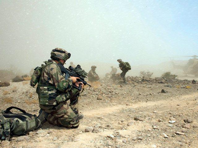 Soldier System FELIN Makes European De...