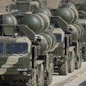 Russian Strategic Missile Forces Begin Wide-Range Drills in 12 Regions