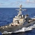DDG 51 Class Ship Construction Contract Awards Announced