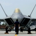 Boeing Receives US Air Force F-22 Mission Planning System Contract