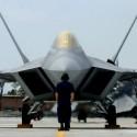 US F-22s in UAE imperil regional security: Iran