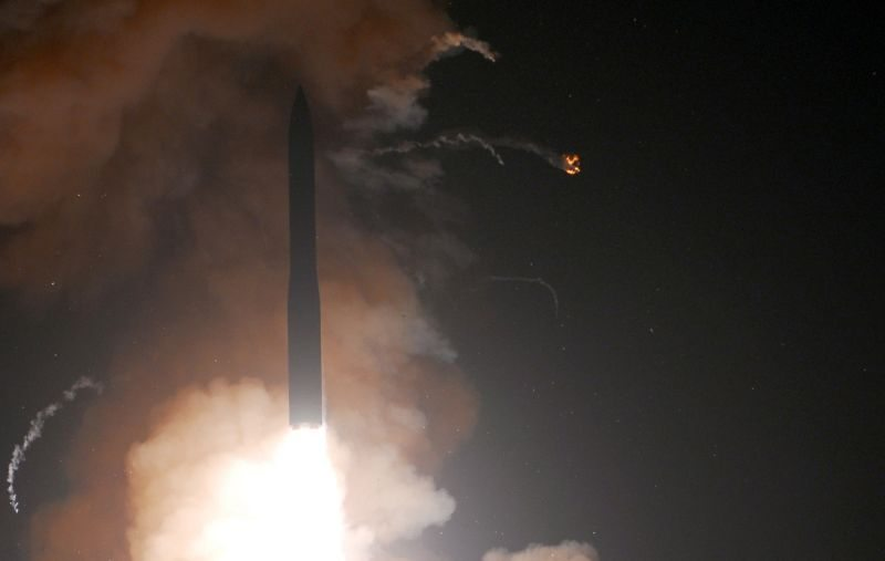US to modernize nuclear arsenal: report