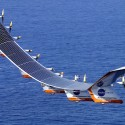 Airbus Zephyr 7 UAV Flies 11-day Mission