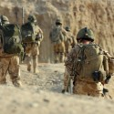 Ninety British Soldiers Involved In Libya Operations