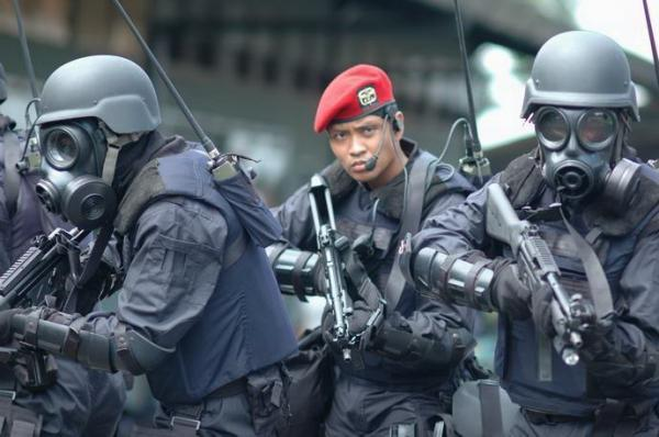 Indonesia Defence and Security Report ...