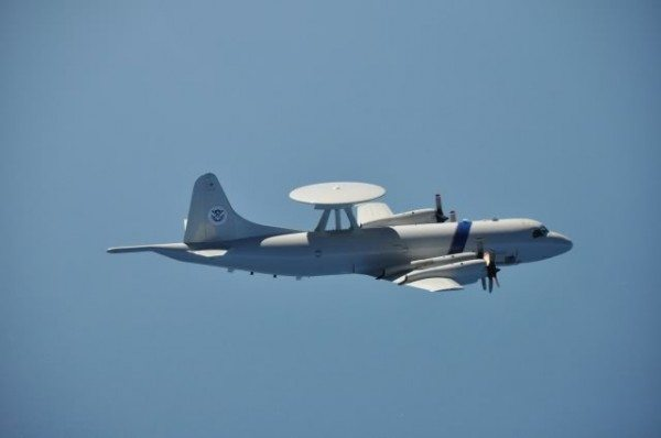 Philippines says US spy planes monitor...