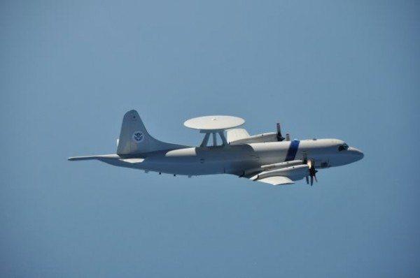 Philippines says US spy planes monitor...