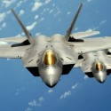 F-22s Deploy to Malaysia for Exercise