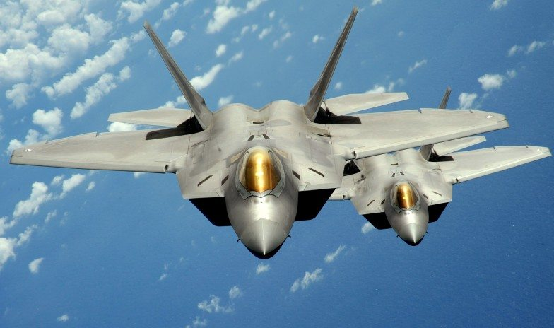 The Military Fighter Aircraft Market 2...