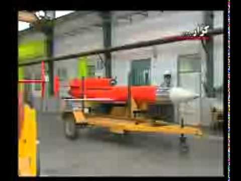 Karrar: Iran's new combat UAV