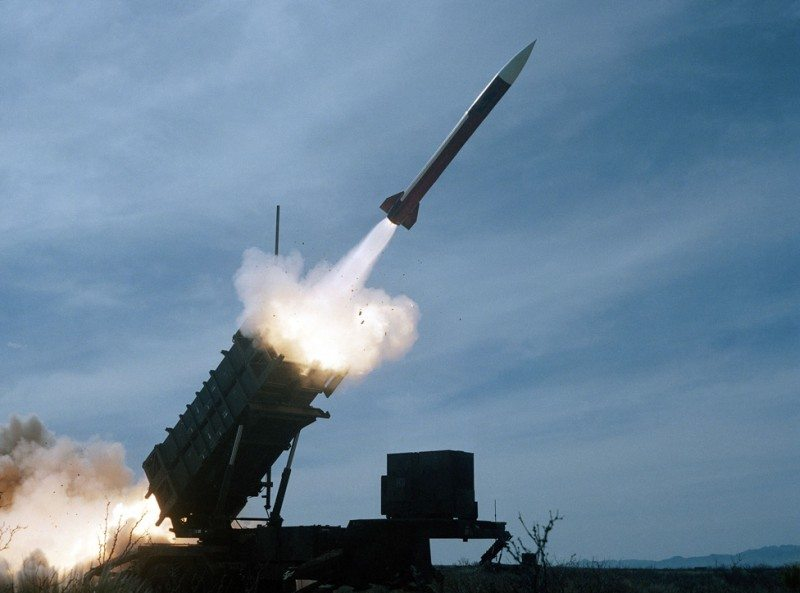 Israel, US Start Largest Ever Air Defense Exercise