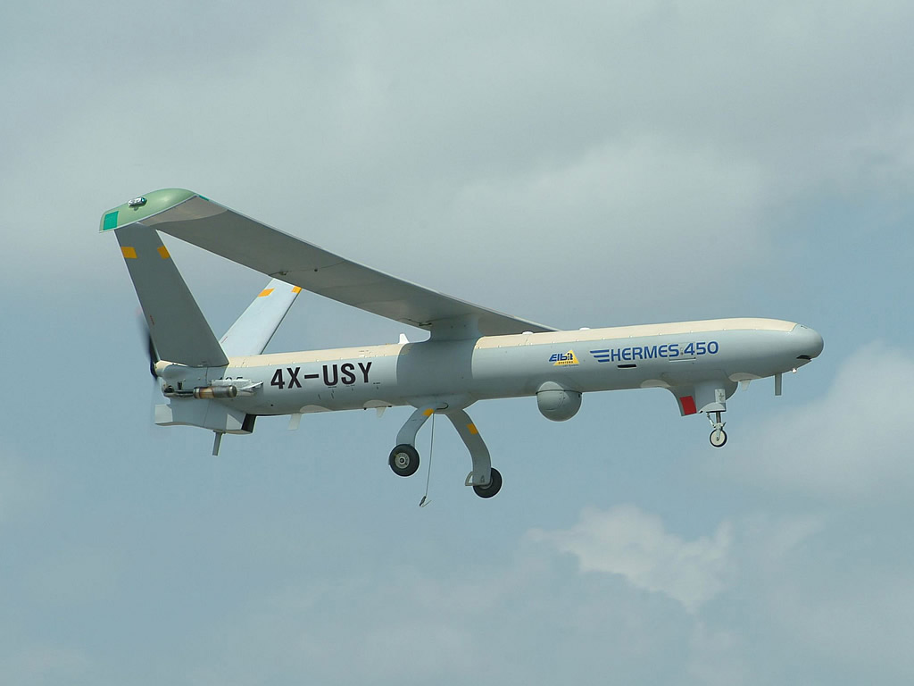 Singapore Deploys Unmanned Aerial Vehicle Unit to Afghanistan