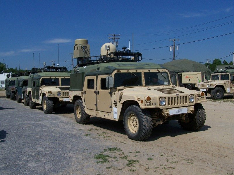 Defense Communications Market Poised t...
