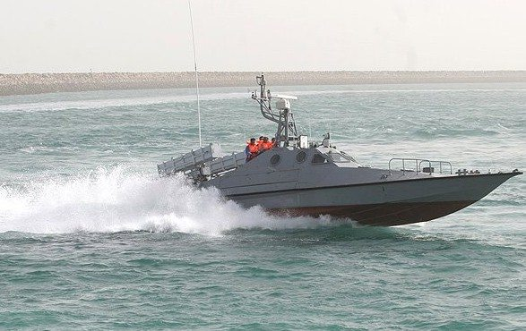 Iran navy launches 6-day massive exerc...