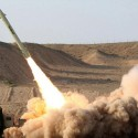 Iran arms elite Guards with ballistic missile: report
