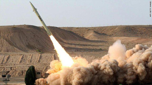 Iran Claims Progress On New Air Defens...