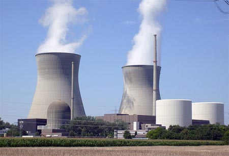 Energy plants at risk of cyber attacks...