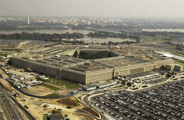 The Battle for the Pentagon's Budget