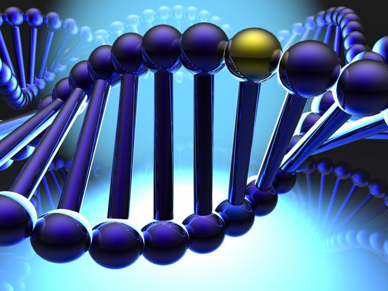 Firms Accelerate DNA ID For Police, Homeland Security And Defense