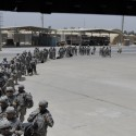 Iraq to take over last US base ahead of pullout