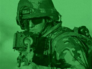 US Army Orders Thermal Weapon Sights