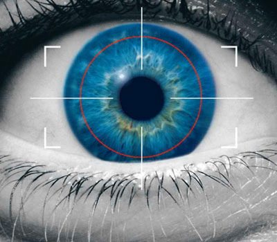Biometric ID Technologies Inherently Fallible
