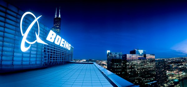 Boeing Introduces Intelligent Sensor C...