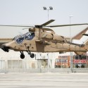Austrian Soldier Convicted for Passing Eurocopter Secrets to Russia