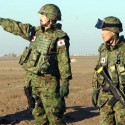 Japanese, US troops mull drill to take island: reports