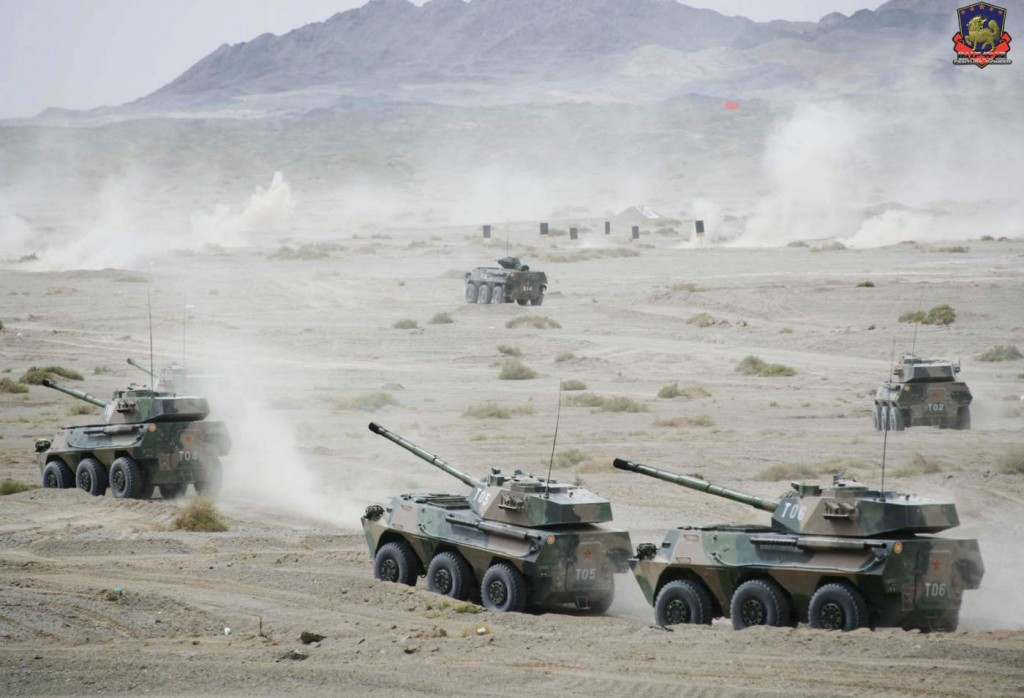 Swiss Arms Industry Demands More Ammunition