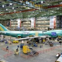 Boeing Statement on Silk Way West Commitment for Three 747-8 Freighters