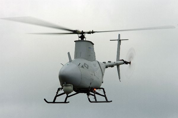 US grounds unmanned helicopters after ...