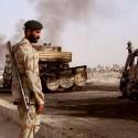 Pakistan denies plans to arm Syrian rebels