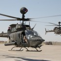 Iraq Requests Helicopter Sustainment Support