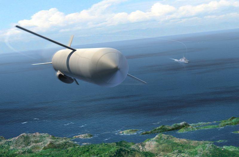 MBDA Announces First Submarine Launch ...