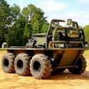 US Army Selects SMSS Autonomous Vehicle for Afghanistan Deployment
