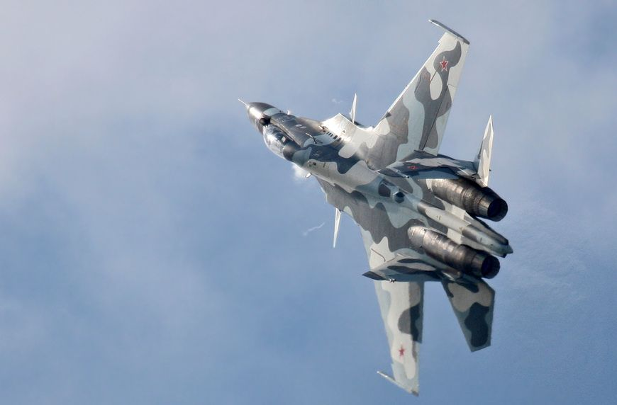 Russia to showcase its best combat air...