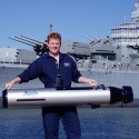 Bluefin to Develop AUV Variant for Counter-Mine Work