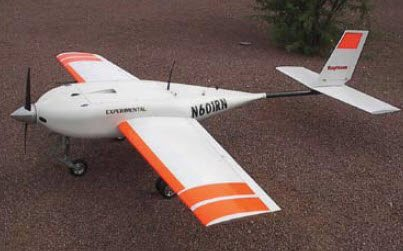 Raytheon Tests New Weapon Designed for Unmanned Aircraft Systems