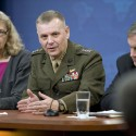 Budget slows defense growth, comptroller says