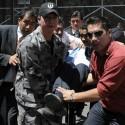 Ecuador expels US officers, cancels military program