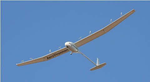 Global Observer UAS Completes Initial Flight Testing