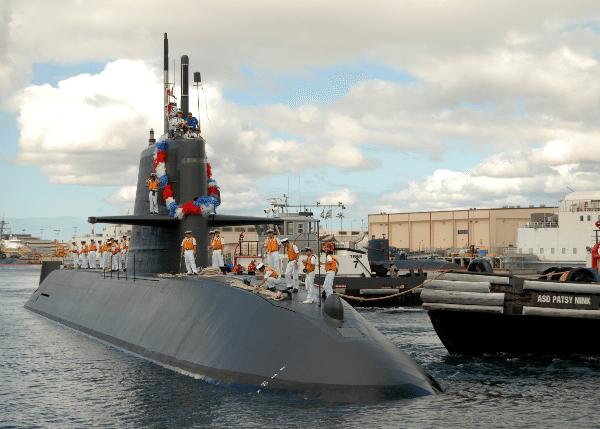Japan, Australia eye submarine deal and closer military ties