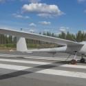 New Sensor Pack for Sagem's Patroller UAV