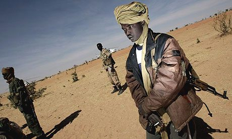 Sudan declares state of emergency on S...