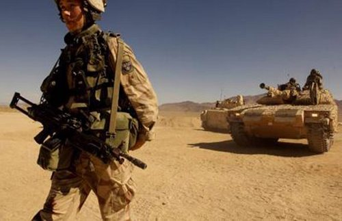 Military experts doubt Sweden's abilit...