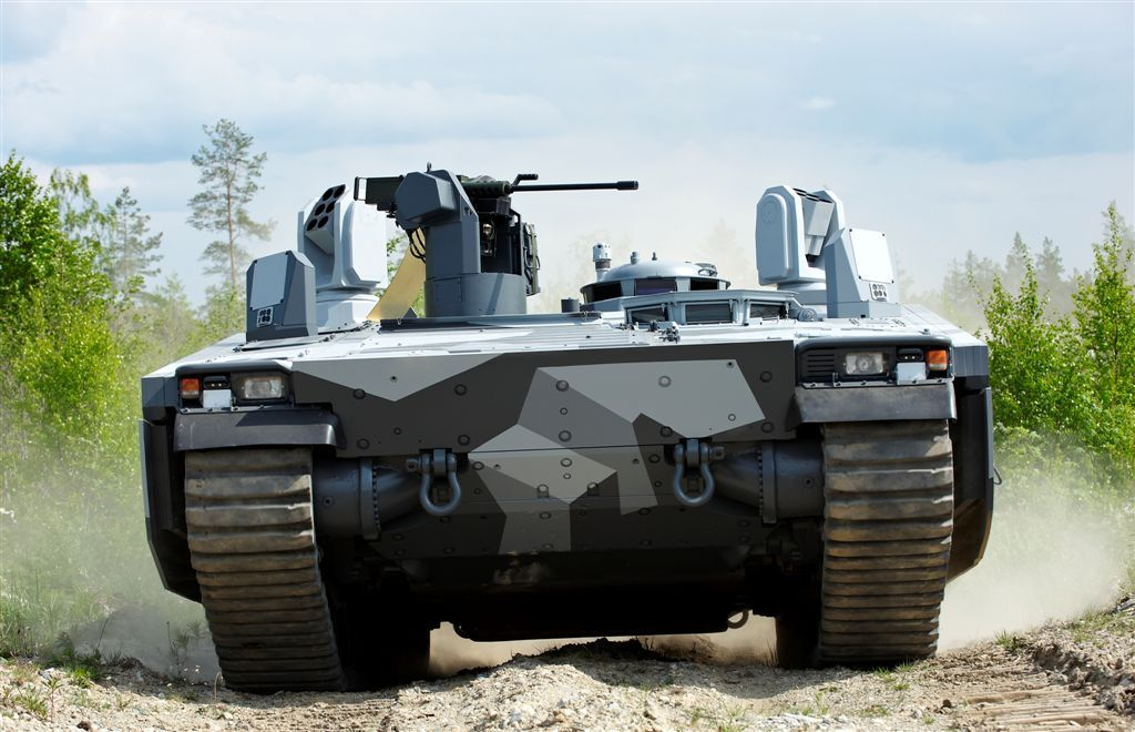 bae delivers cv90 for danish evaluationdefencetalk com