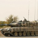 Germany's Tank Deal Breaks Last Export Taboo