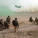 NATO denies accelerating Afghanistan troop withdrawal