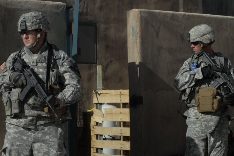 New equipment helps troops locate insurgents